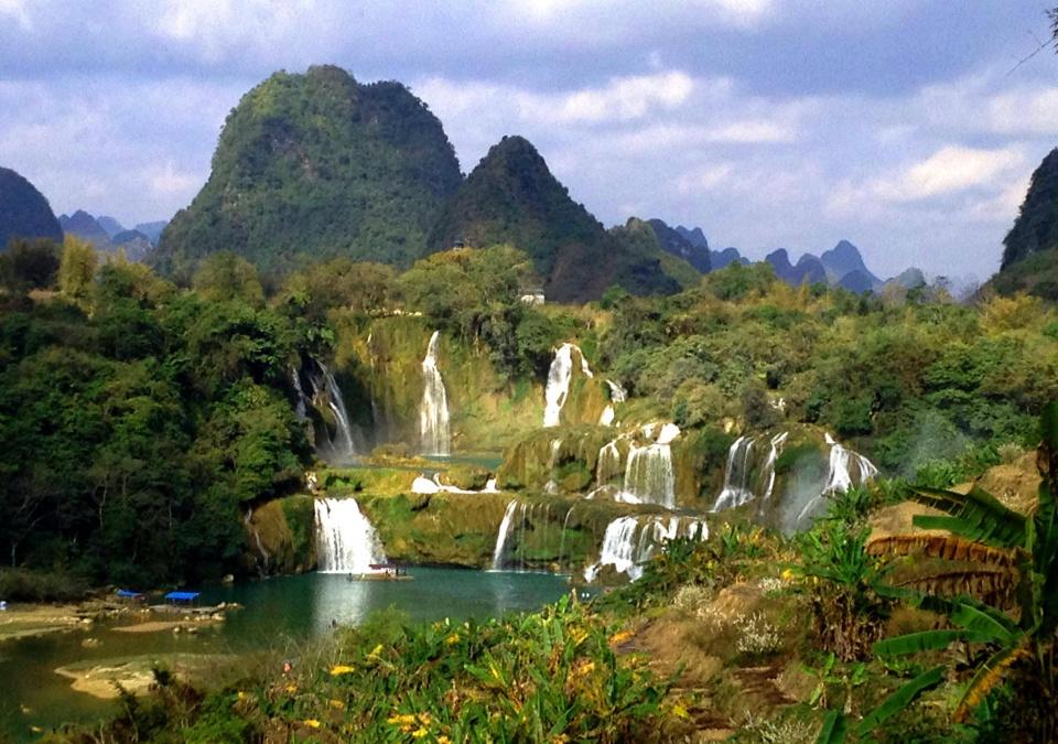 廣西南寧旅游景點大全都有哪些,三天的話去
