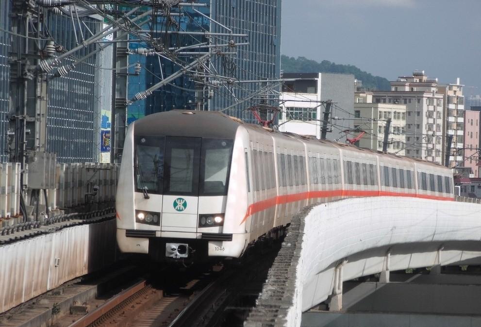南寧市朝陽路和地鐵一號線有交點嗎?怎么乘